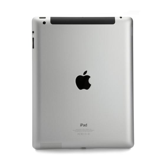 iPad 4 - 32GB BIANCO