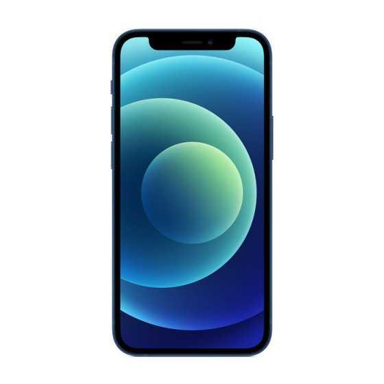 iPhone 12 - 256GB BLU