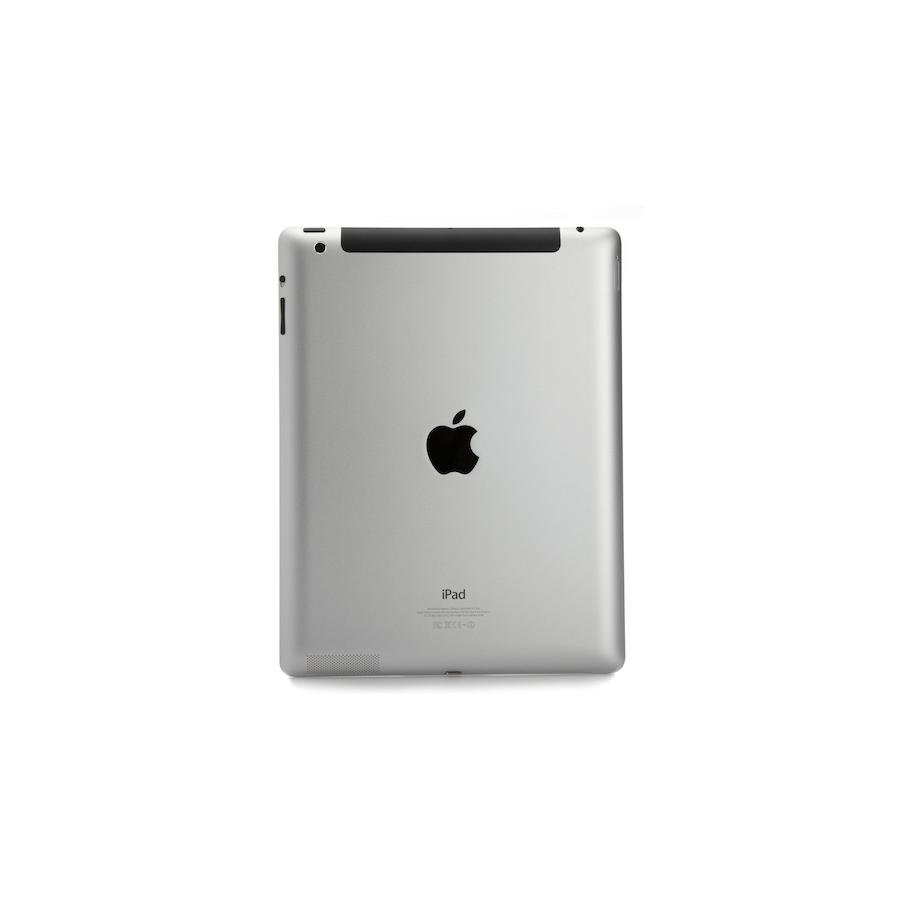 iPad 4 - 128GB BIANCO ricondizionato usato IPAD4BIANCO128WIFICELLULARAB
