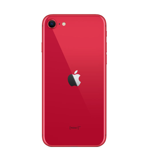 iPhone SE 2020 - 128GB Red