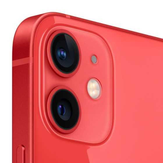 iPhone 12 - 256GB ROSSO