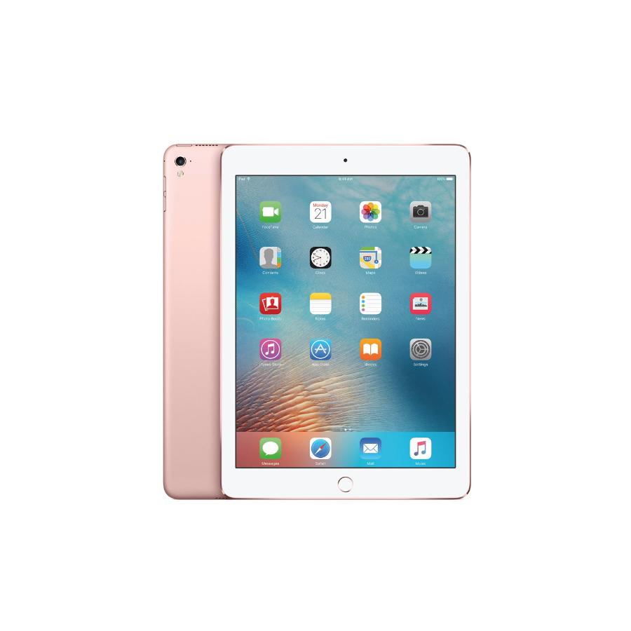 iPad PRO 9.7 - 128GB ROSE GOLD ricondizionato usato IPADPRO9.7ROSEGOLD128CELLWIFIAB