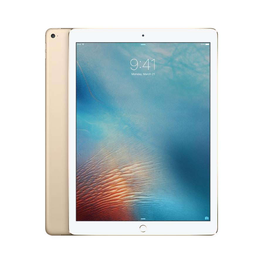 iPad PRO 12.9 - 256GB GOLD ricondizionato usato IPADPRO12.9GOLD256CELLWIFIA