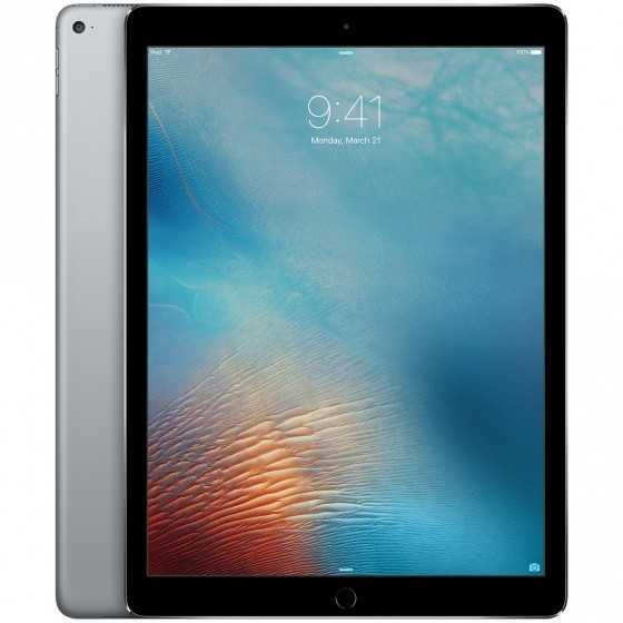 iPad PRO 12.9 - 256GB NERO ricondizionato usato IPADPRO12.9NERO256WIFIAB