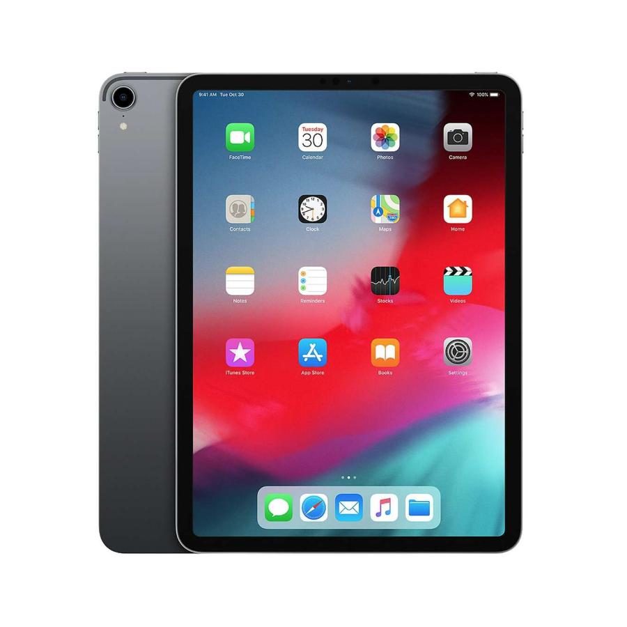 """iPad PRO 11"""" - 64GB NERO ricondizionato usato IPADPRO11NERO64CELLWIFIA"""