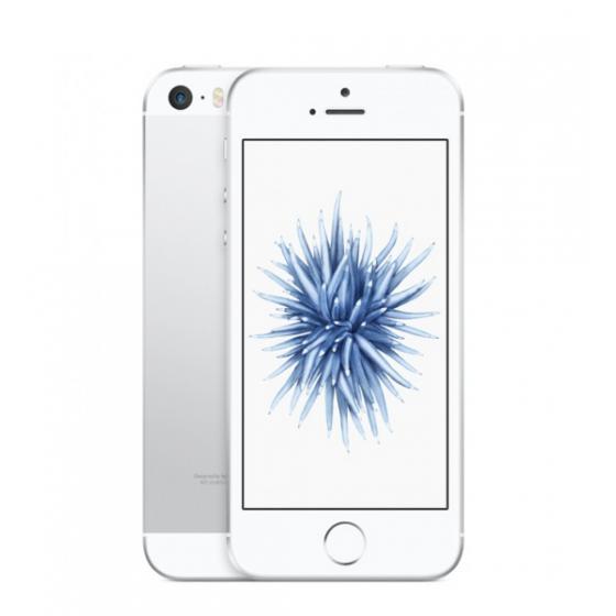 iPhone SE - 32GB SILVER