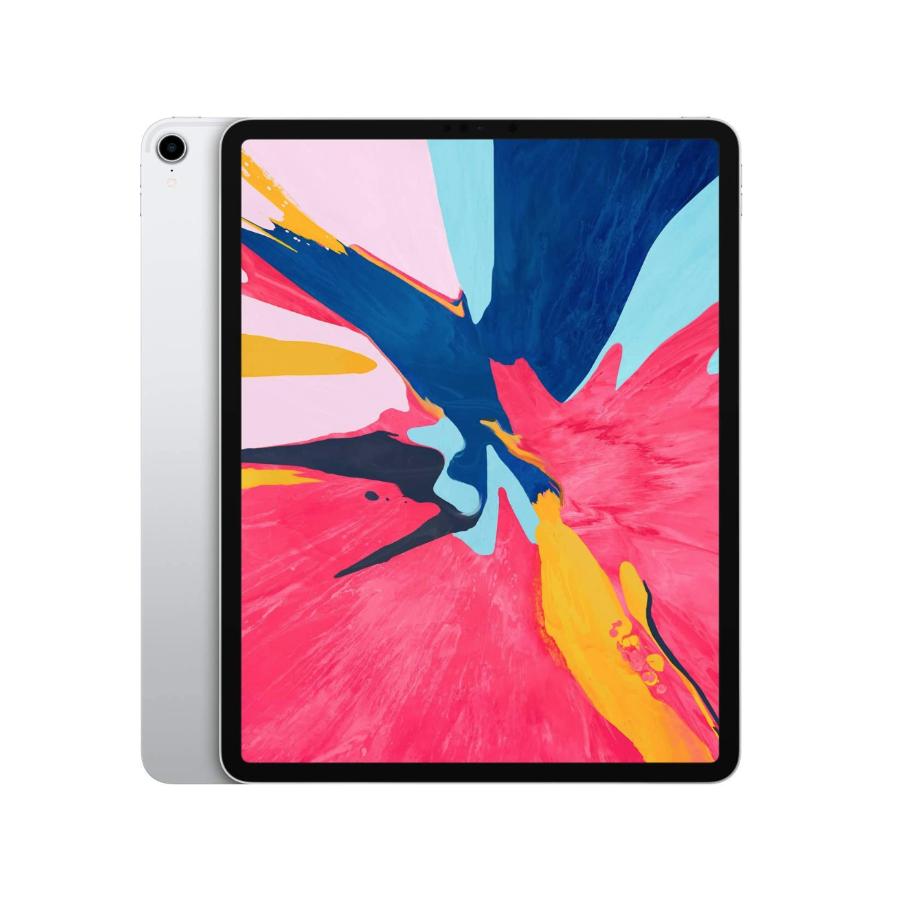 """iPad PRO 12.9"""" - 256GB SILVER ricondizionato usato IPADPRO312.9SILVER256CELLWIFIA+"""