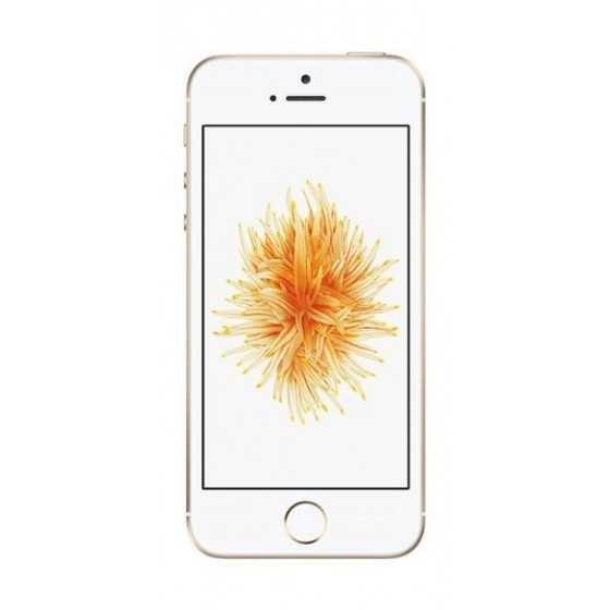 iPhone SE - 64GB GOLD