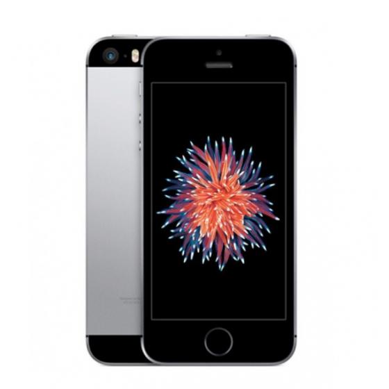 iPhone SE - 128GB SPACE GRAY ricondizionato usato IPSESPACEGREY128C