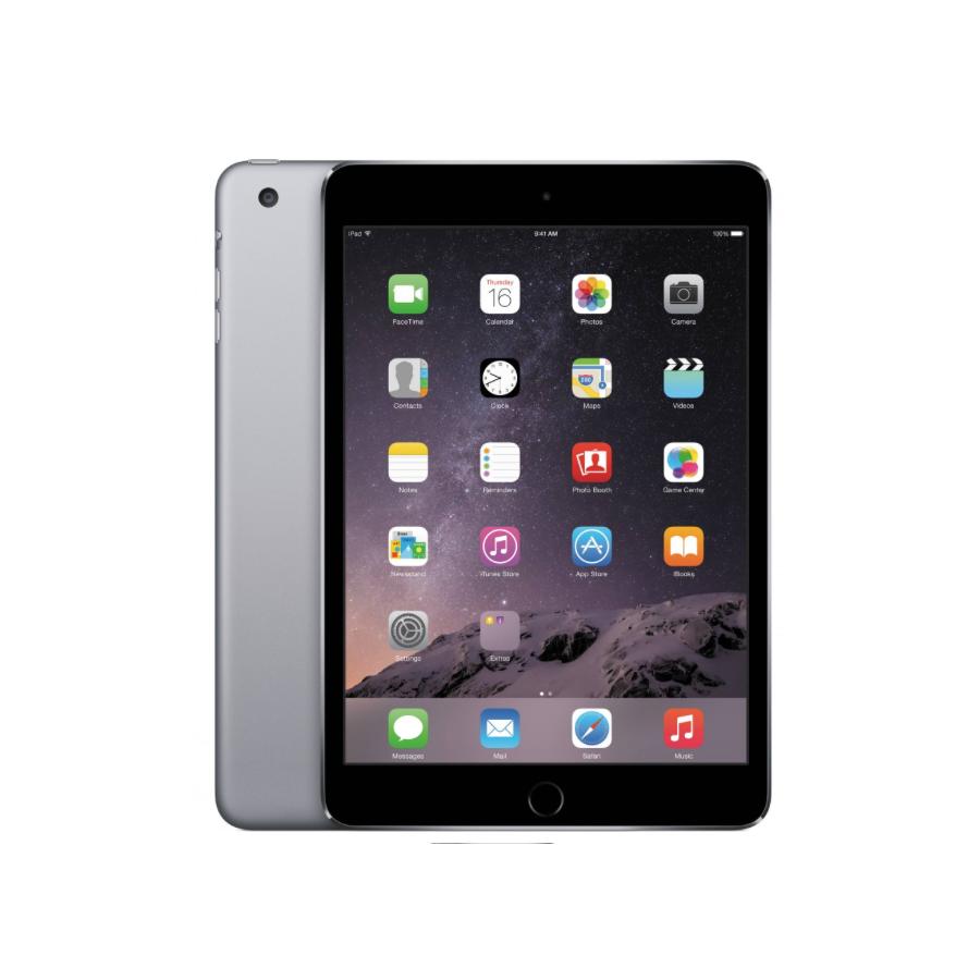 iPad mini4 - 16GB NERO ricondizionato usato IPADMINI4NERO16WIFIAB