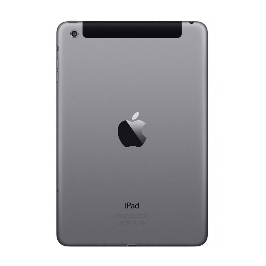 iPad mini2 - 16GB NERO ricondizionato usato IPADMINI2NERO16WIFIAB