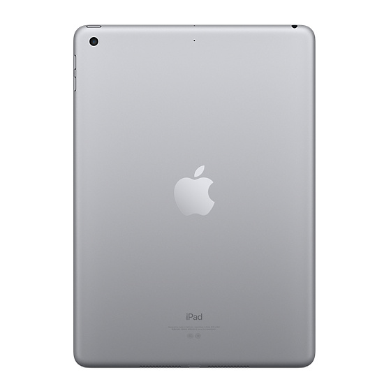 iPad 6 (2018) - 128GB SPACE GRAY