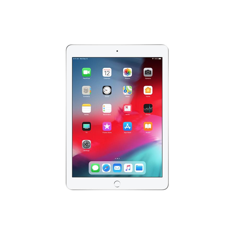 iPad 6 (2018) - 128GB SILVER ricondizionato usato IPAD6SILVER128WIFICELLULARA