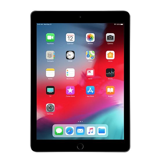 iPad 6 (2018) - 32GB SPACE GRAY ricondizionato usato IPAD6NERO32WIFICELLULARAB