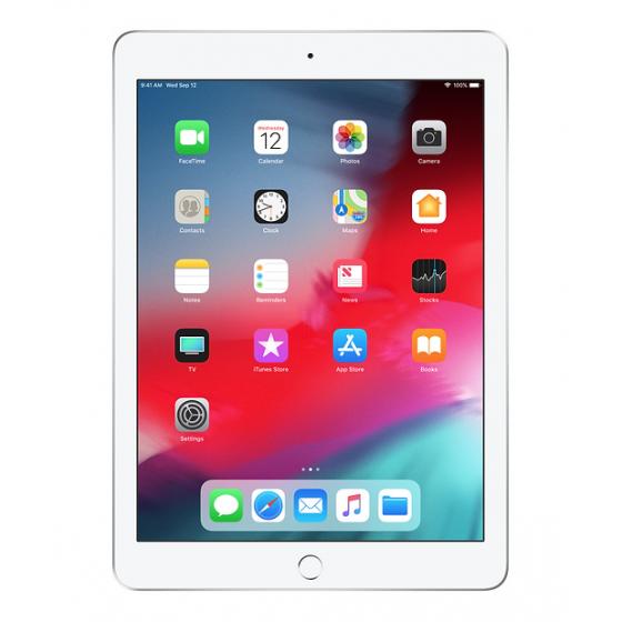 iPad 6 (2018) - 32GB SILVER