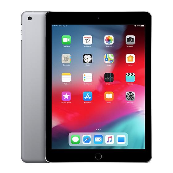 iPad 6 (2018) - 32GB SPACE GRAY