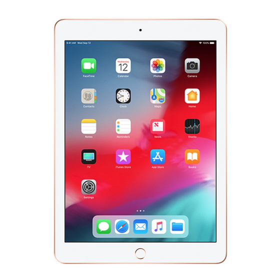 iPad 6 (2018) - 32GB GOLD