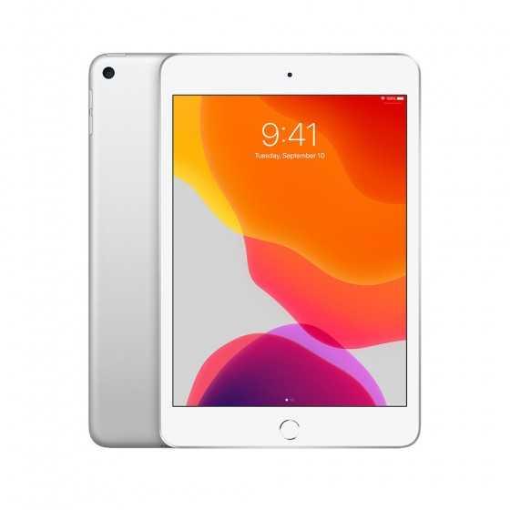 iPad 5 - 128GB SILVER ricondizionato usato IPAD5SILVER128WIFIA