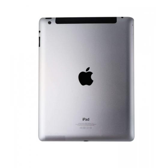 iPad 4 - 32GB NERO