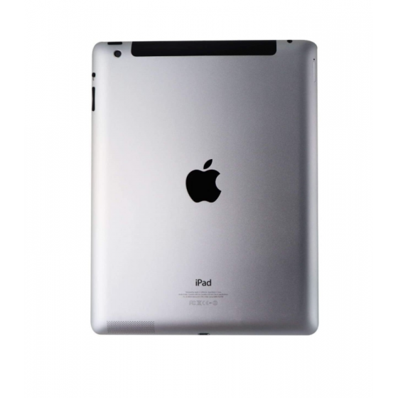 iPad 4 - 64GB NERO