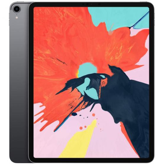 "iPad PRO 12.9"" - 64GB SPACE GRAY"