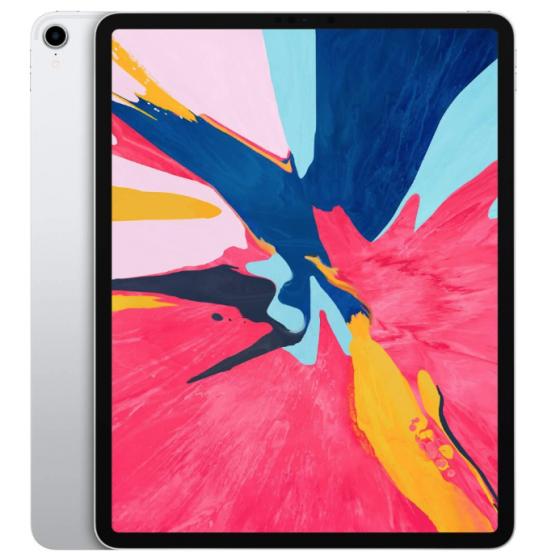 "iPad PRO 12.9"" - 64GB SILVER"