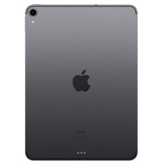 "iPad PRO 12.9"" - 256GB SPACE GRAY"