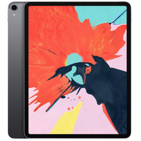 "iPad PRO 12.9"" - 512GB SPACE GRAY"