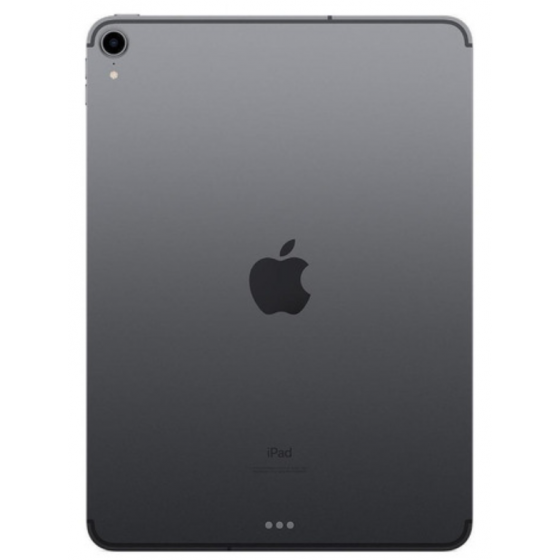 "iPad PRO 12.9"" - 512GB SPACE GRAY"