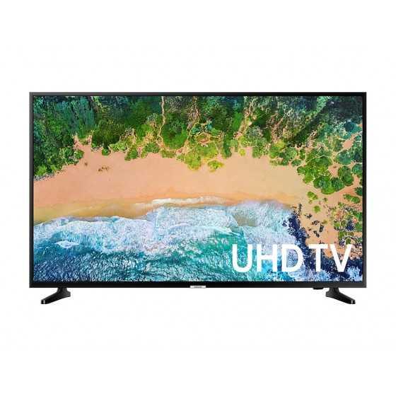 """TV LED 55"""" SAMSUNG Ultra HD 4K UE55NU7172UXXH ricondizionato usato"""