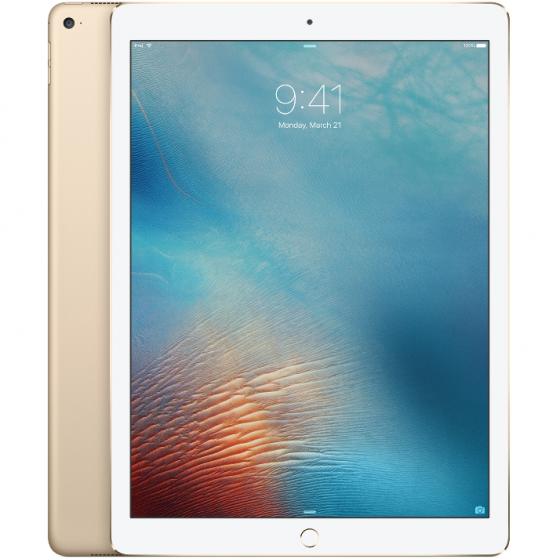 iPad PRO 12.9 - 256GB GOLD
