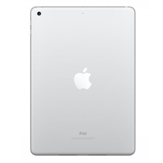 iPad 7 (2019) - 128GB SILVER